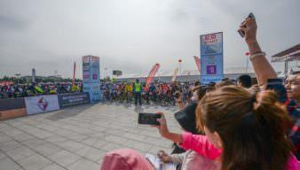 2017延边·韦特恩国际自行车旅游节赛事报道–兰小光勇夺边境之王!